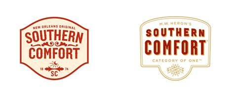 southern comfort designs the 20 best brand designs of 2015 so far design