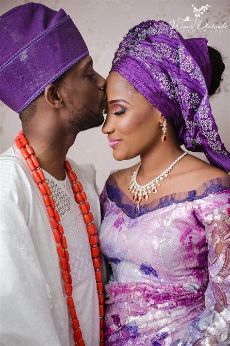 latest yoruba native dress beautiful traditional yoruba wedding aisle perfect