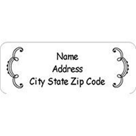Wedding Address Label Clip by Cupcake Clip Clip Of A Cupcake Topped