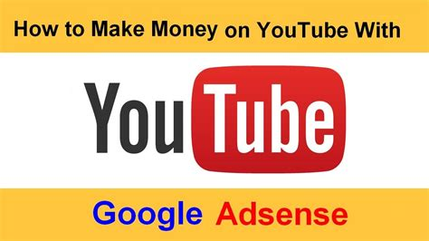 make money with youtube how i made an extra 1 187 66 how to make money on youtube with google adsense youtube