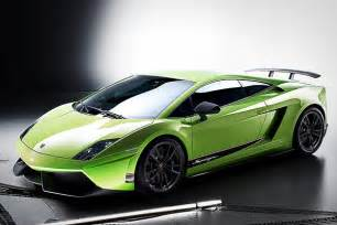 Top 10 Fastest Lamborghini Cars Error