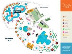 southern california casinos map dive day club a harrah s resort southern california
