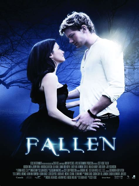 film fallen trailer fallen movie trailer teaser trailer