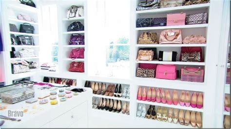vanderpump dressing room cote de vanderpump renovation keep it in the closet handbags