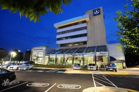 mercedes of tysons corner walter l phillips inc