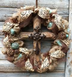 diy western home decor 17 best images about homemade southern wreaths on etsy com on pinterest cowboys wreath deco