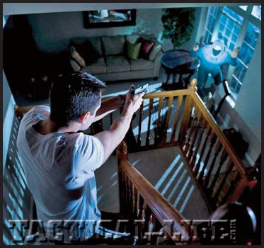 personal home defense options