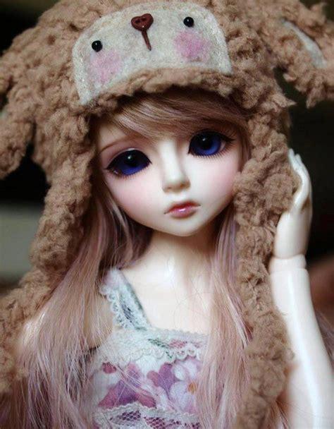 whatsapp wallpaper doll cute barbie doll dp for girls