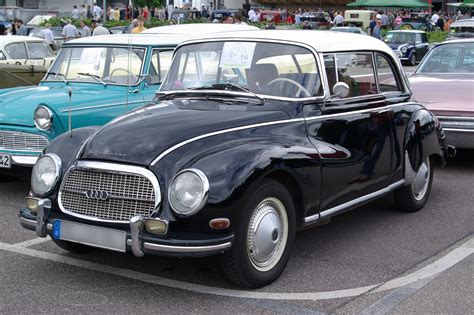 Audi Union by File Dkw 1000 S Coupe Bw 1 Jpg Wikimedia Commons