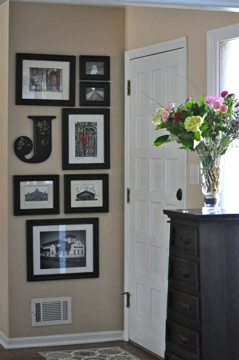 entryway wall our southern table creating an entry way wall art