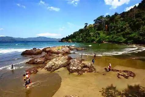 Masih Ada Tempat Di Surga Tiada Berputus pantai rajegwesi banyuwangi