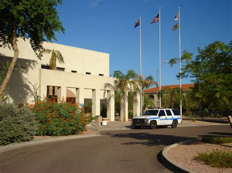 Scottsdale Az Arrest Records City Of Scottsdale Locations Contact Information