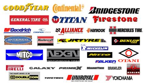 best tire brand car tires brands images