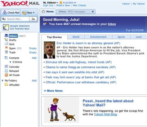 mail yahoo comhttps mail yahoo com