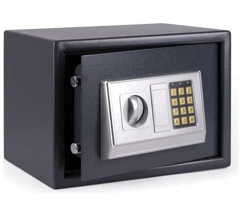 buy digital a5 home safe at argos co uk your shop