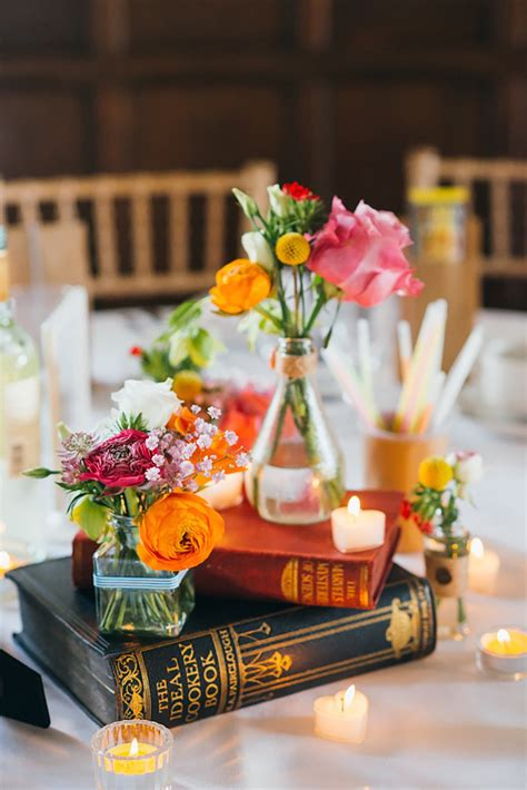 Wedding Centrepiece Ideas by Wedding Table Centrepieces That Are Chwv