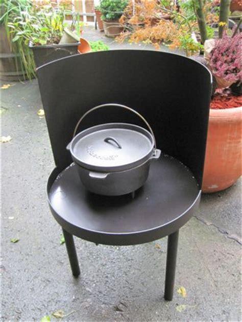 Oven Gestell by Oven Benutzen Bei Wind Und Wetter Grillforum Und