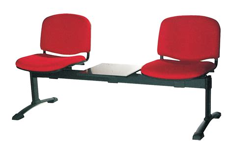 Beam Chairs by Linz International Visitor Beam Chair