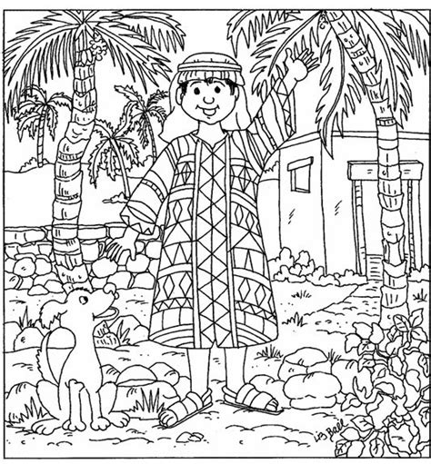 printable coloring pages joseph coat joseph coat coloring page 6 png 533 215 575 chapel time