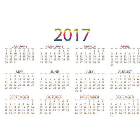 Kalender 2017 Ausdrucken Kalender 2017 Zum Ausdrucken Kostenlos Web Nuggets