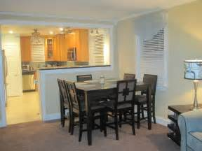 Combined Kitchen And Dining Room by Dining Room Kitchen Combo Kitchen Inspirations Pinterest