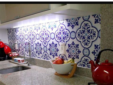 como decorar azulejos como decorar a cozinha azulejo
