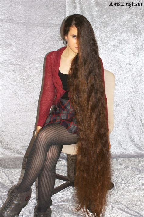 models with very long thick hair beautiful long hair shiny hair and hair on pinterest