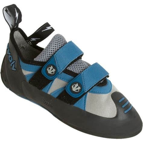 evolve rock climbing shoes evolv evo climbing shoe rock climbing shoes