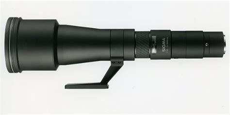 image gallery sigma 1000mm sigma apochromatic ultra telephoto 1000mm f8 0 for nikon