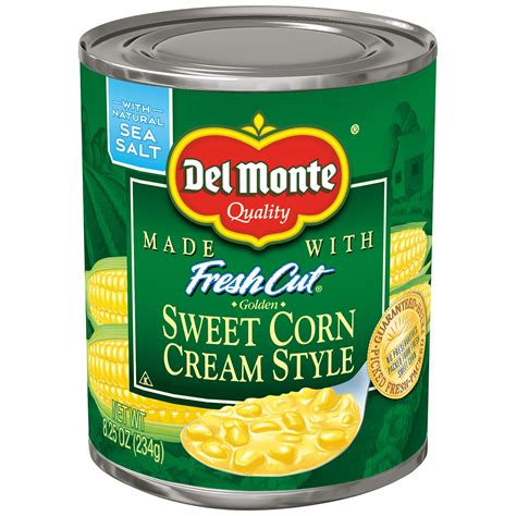 can my eat canned corn monte style corn 8 25 ounce pack of 12 jet
