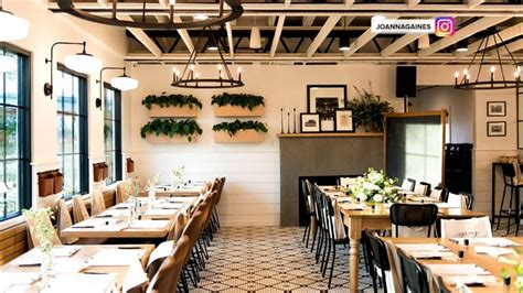 chip and joanna gaines restaurant chip and joanna gaines magnolia table restaurant now open