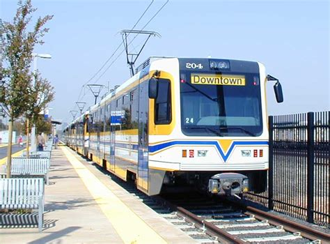 Light Rail by Wednesday Noon Thread Brought To You By Passengers With