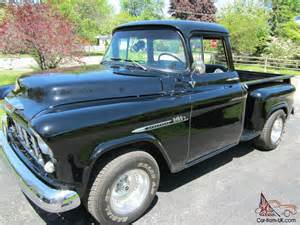 1955 chevy up