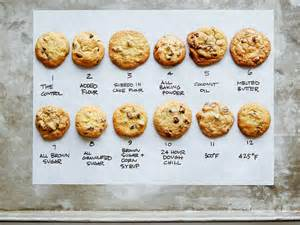 recipe chocolate chip cookies melted butter poly food recipes blog