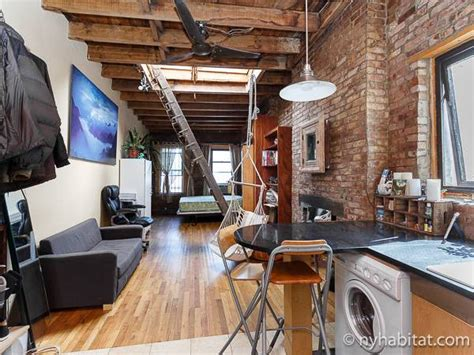 east village loft this nyc apartment was once a small new york apartment studio loft apartment rental in east