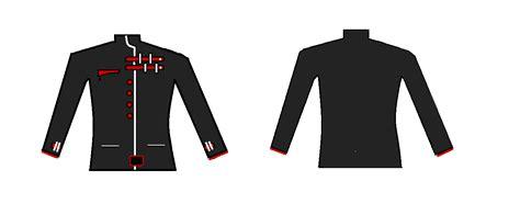 Jas Kombinasi Dua Warna Jas Murah Jas High Quality Jas Terbaru Kombinasi Jas And Jaket Konveksi Aceh Sablon Kaos