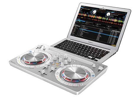 console dj prezzo pioneer ddj wego3 console per mixare con e da