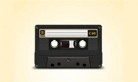vintage cassette vintage cassette psd r 233 aliste t 233 l 233 charger des