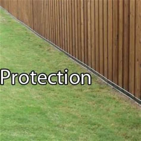 how to stop a from digging a fence pitbull fighting animals 2012 stop from digging privacy fence