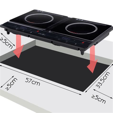 best induction cooktop australia brand new 5 chef induction cooktop electric portable