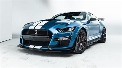 2020 Ford Mustang by 2020 Ford Mustang Shelby Gt500 Everything You Want To