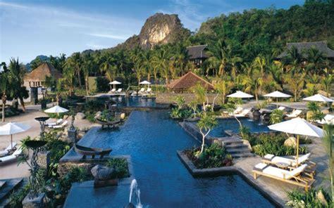 Moorish Architecture by The Tatler 10 Best Southeast Asian Beach Resorts