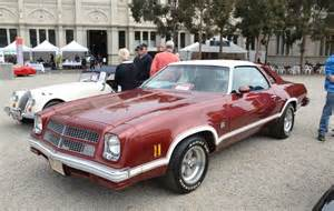 car show classic 1975 chevrolet laguna s 3