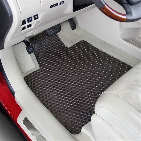 Lloyds Custom Floor Mats by Lloyd 174 Rubbertite Custom Fit All Weather Protection
