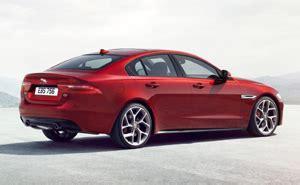 Jaguar Ziel 2020 by Der Neue Jaguar Xe