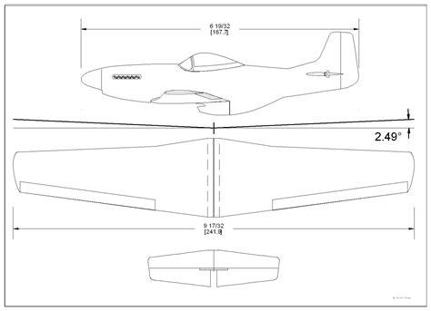 woodwork balsa wood glider template  plans