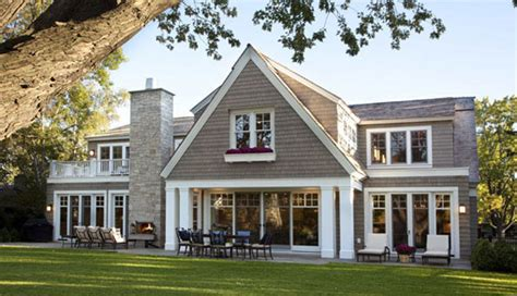 shingle style homes contemporary shingle style house design digsdigs