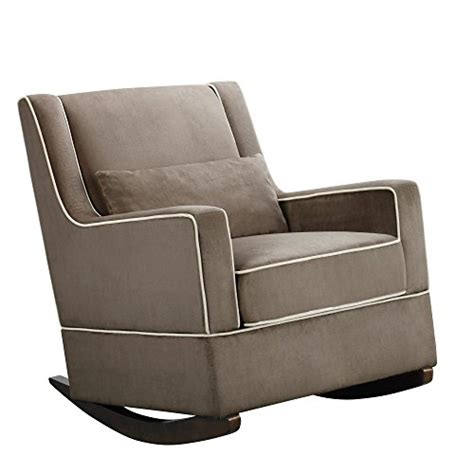 re upholstery sydney baby relax the sydney nursery microfiber rocker chair and