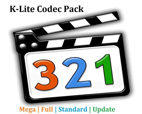 K Lite Codec Pack by K Lite Codec Pack Media Player Classic