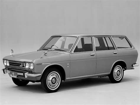 datsun bluebird wagon retro cars datsun bluebird wagon wp510 1967 71